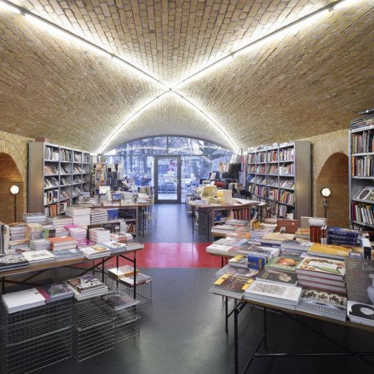 Bücherbogen Berlin