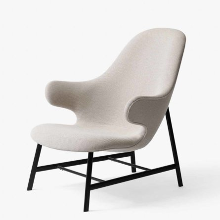 Catch Lounge Chair by Jaime Hayon von &tradition-