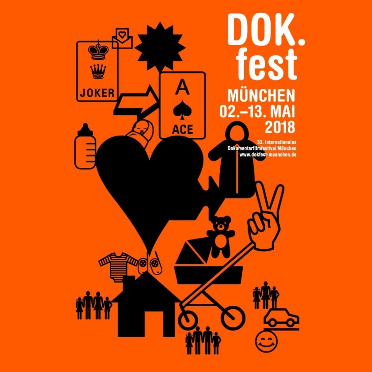 DOK.fest München 2018