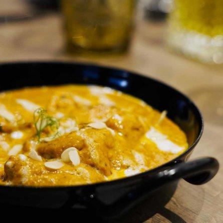 indisches Restaurant In-Dish Wien Zentrum