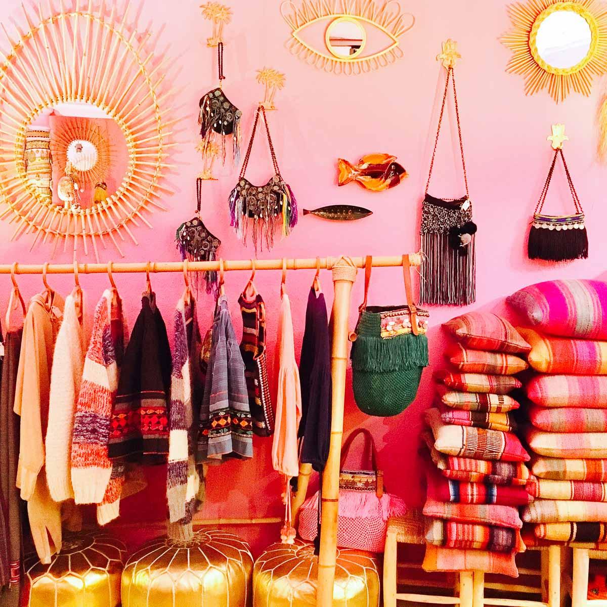 Lila Store in Hamburg Eppendorf-5