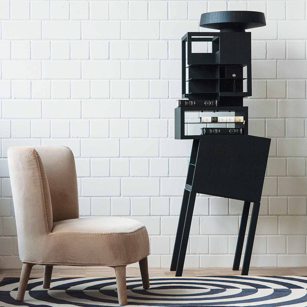 One Plus Elven Möbel in Editionen aus Berlin-5