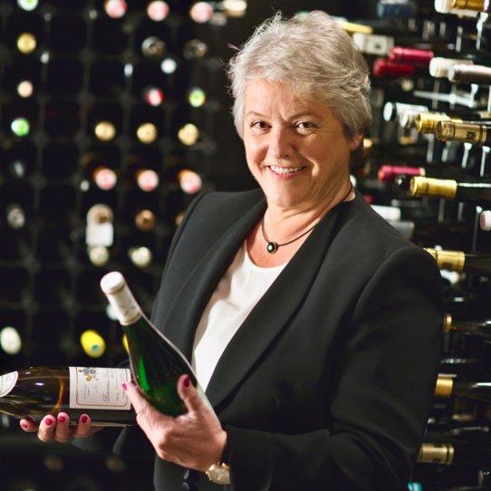 Paula Bosch Weinexpertin Lieblingsorte München 2018 2