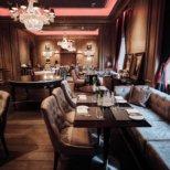 Restaurant Charlotte & Fritz im Hotel Regent Berlin am Gendarmenmarkt-4