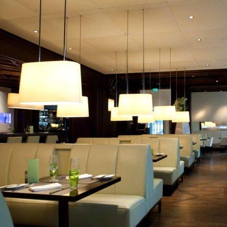 Restaurant Rive Gauche im Hotel Baur au Lac Zürich-4