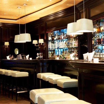 Restaurant Rive Gauche im Hotel Baur au Lac Zürich-6