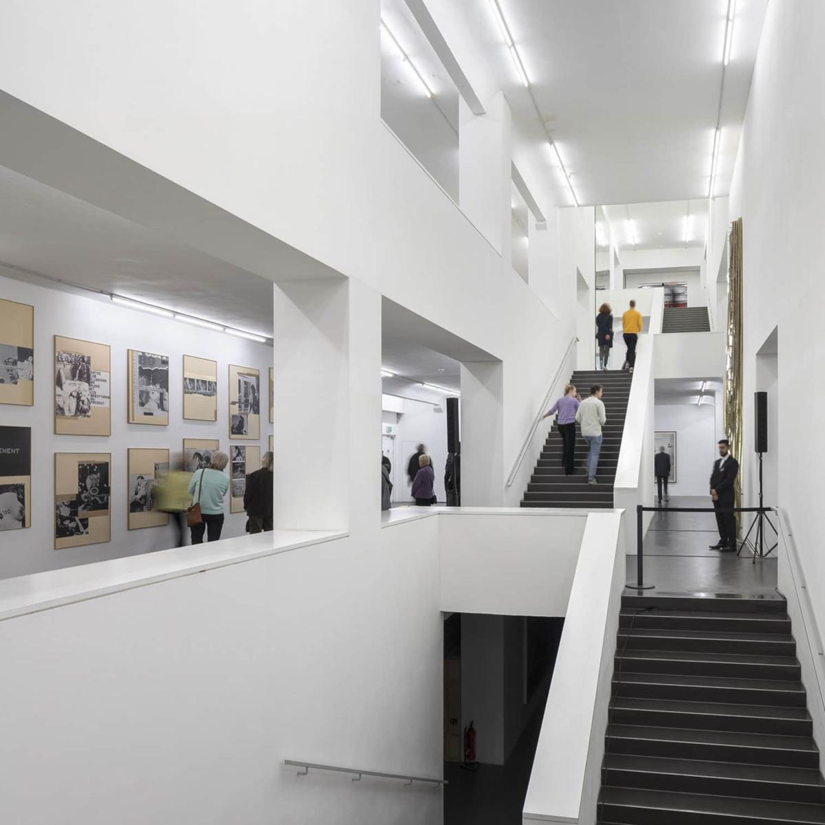 Sammlung Falckenberg Deichtorhallen Hamburg Harburg