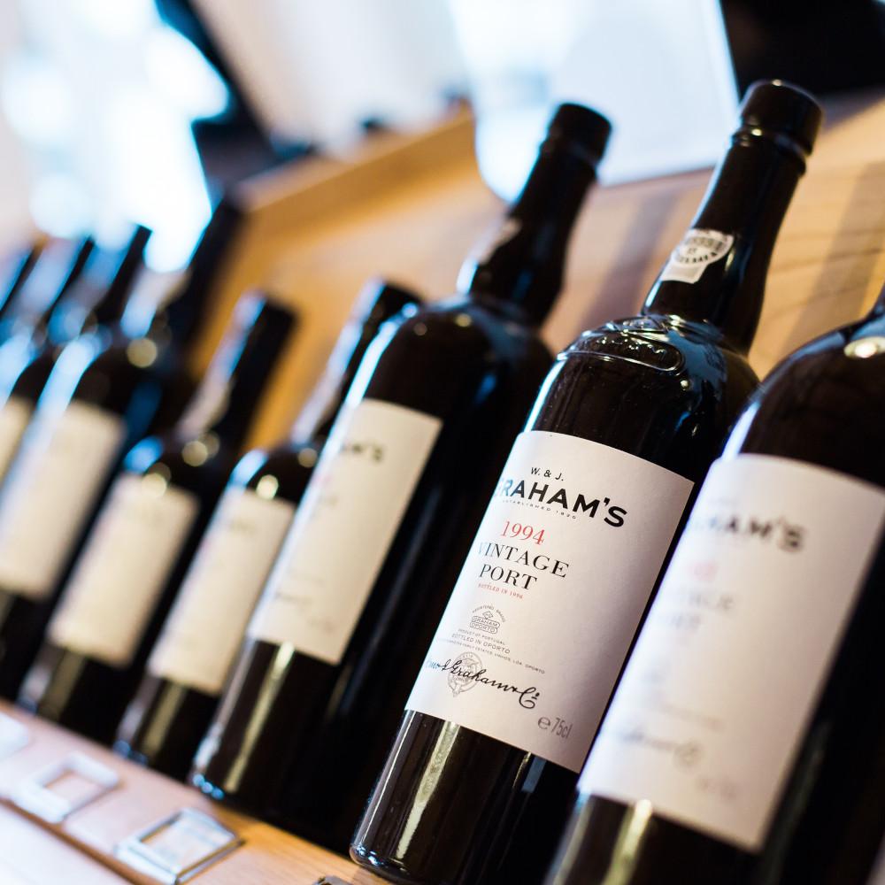 Weinerei Weinladen und Weinbar Berlin Mitte