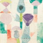 Ausschnitt Paul Klee - Liebermann Villa Berlin