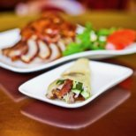 Chinesisches Restaurant Peking Ente in Mitte