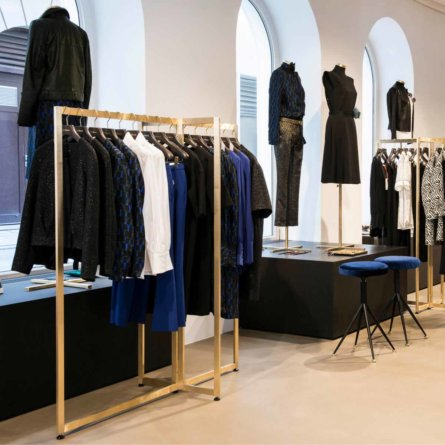 Concept Store Sois Blessed München 8