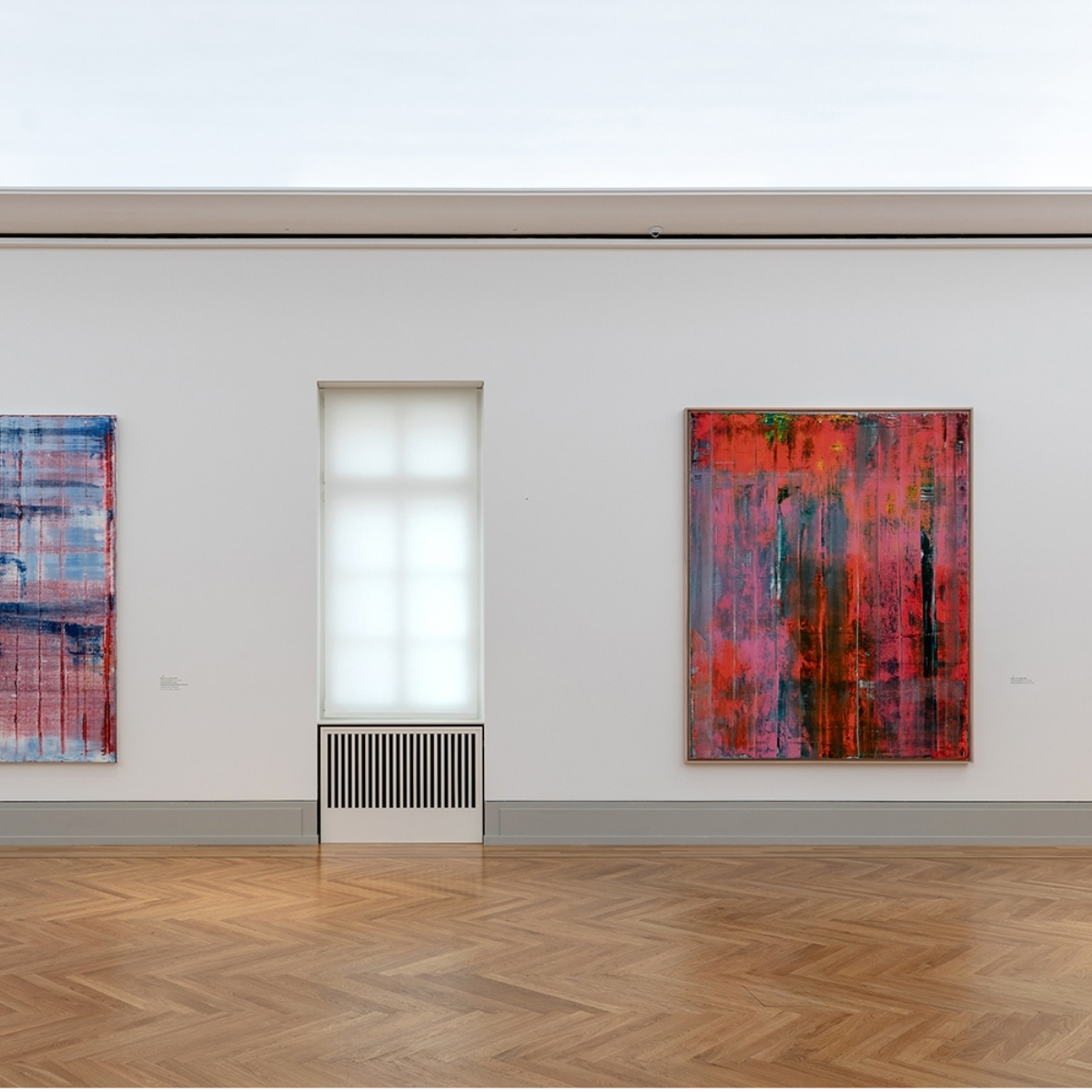 Gerhard Richter Museum Barberini 1