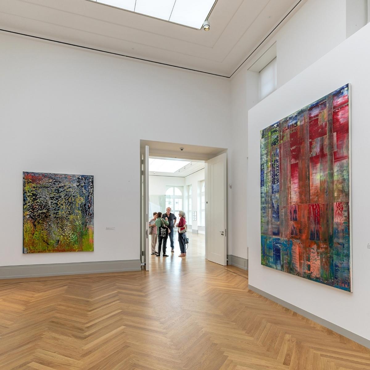 Gerhard Richter Museum Barberini 2 (1)