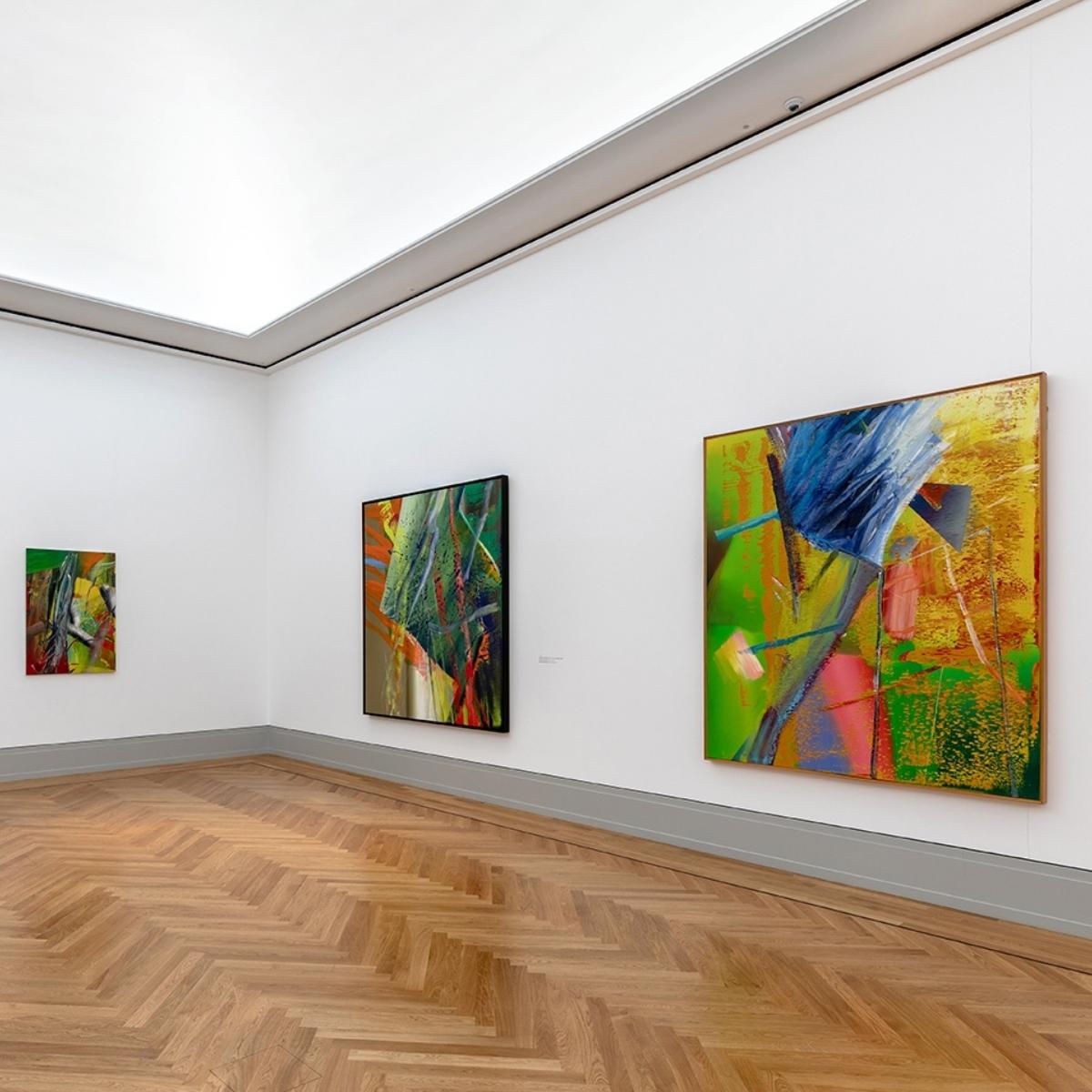 Gerhard Richter Museum Barberini 4