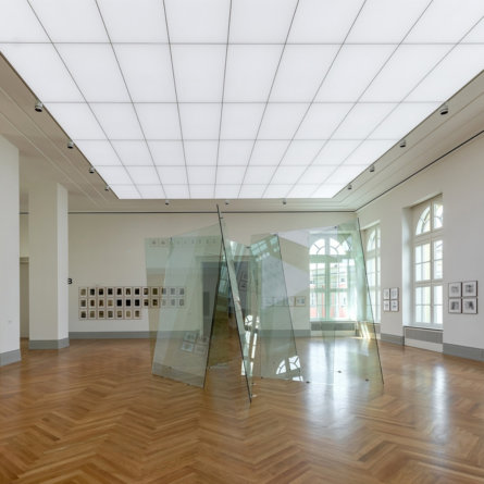 Gerhard Richter Museum Barberini 6