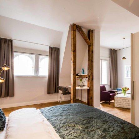 Oderberger Hotel in Berlin Prenzlauer Berg 5