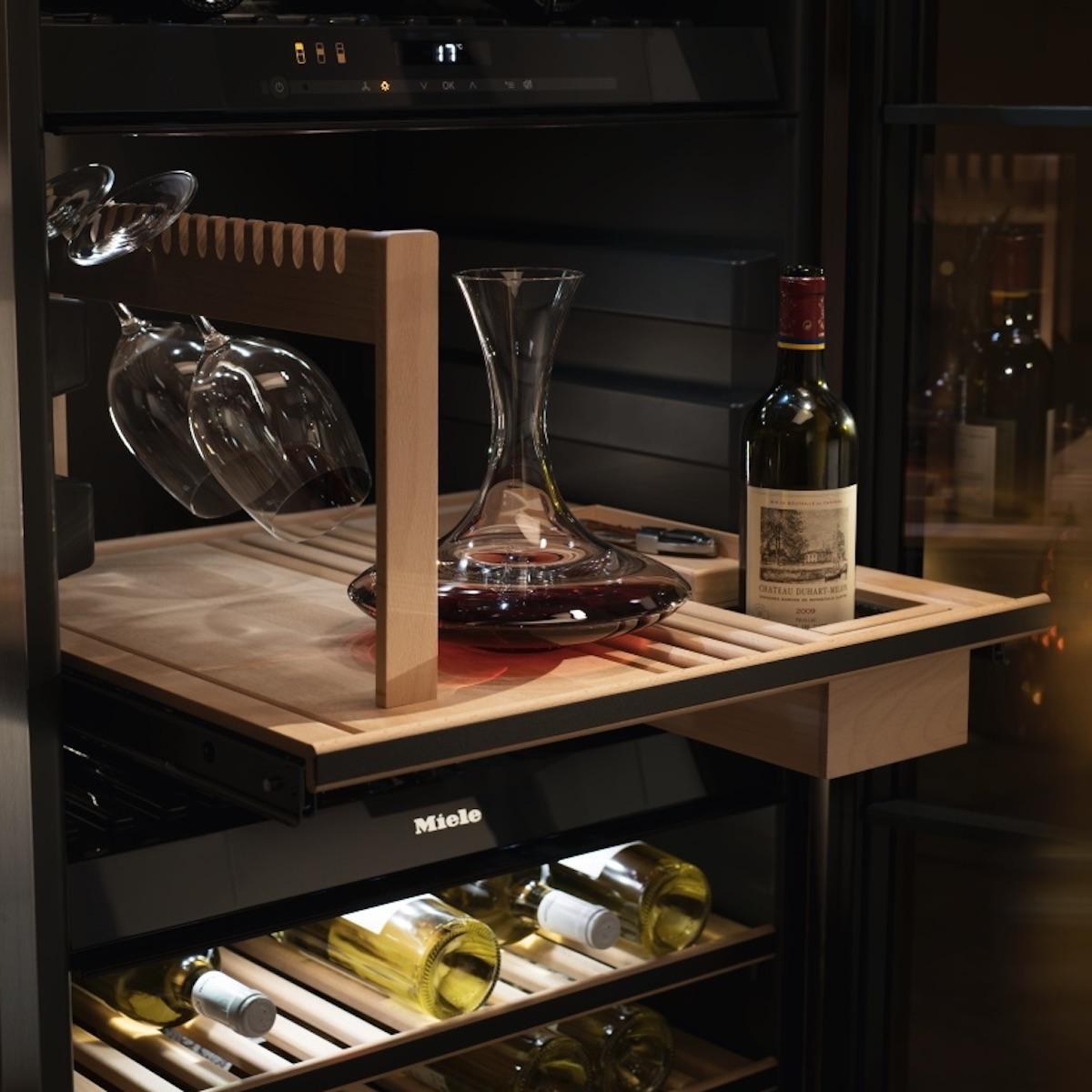 Weinlagerung Zu Hause Tipps Zum Weinschrankkauf Von Paula Bosch