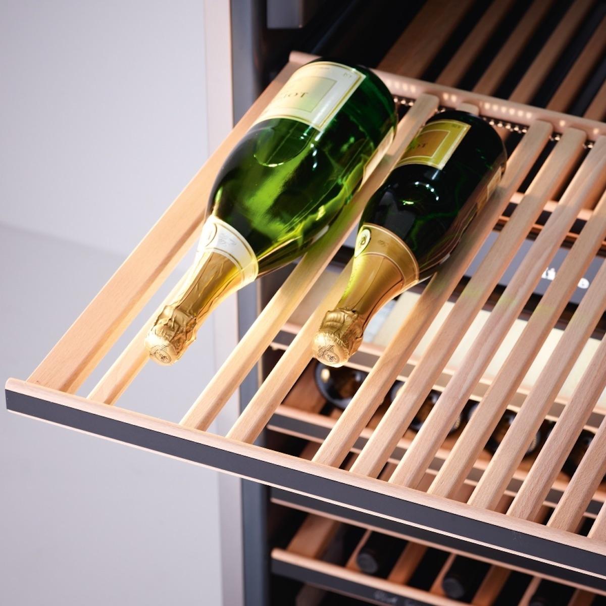 Hause Rooftop Kitchen Setiabudi: Weinlagerung Zu Hause: Tipps Zum Weinschrankkauf Von Paula