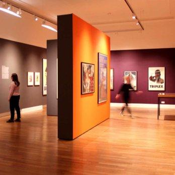 MKG Art Deco Ausstellung Die Dame