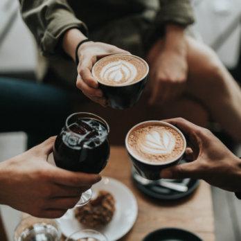 Rare Street Coffee Café