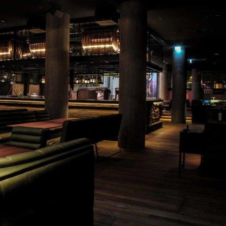 Restaurant Bar Spelunke am Donaukanal Wien-9