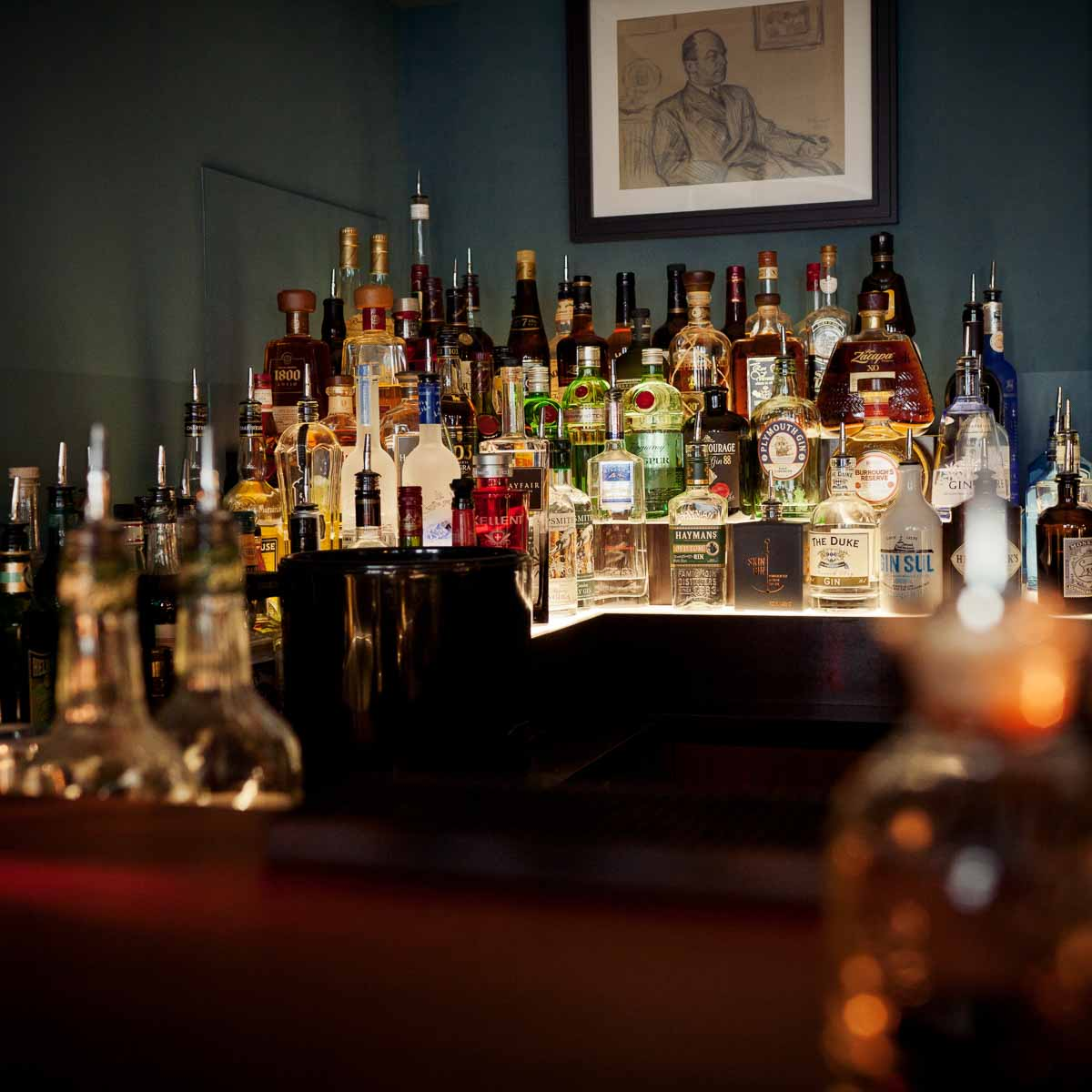 Bar Berglund in Hamburg Winterhude-2
