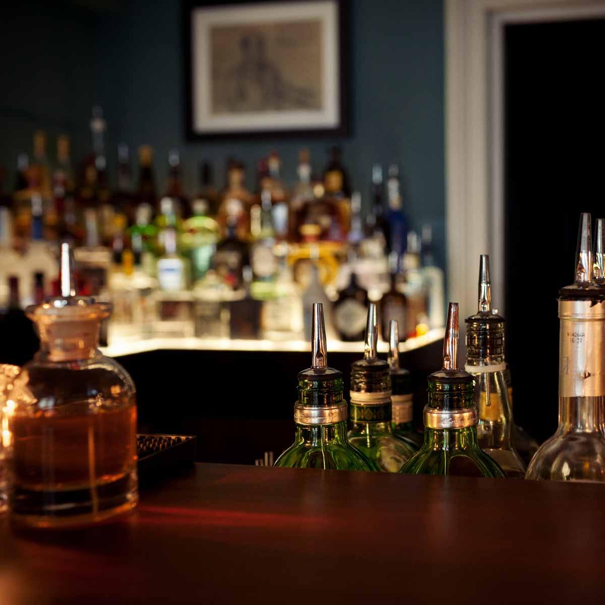 Bar Berglund in Hamburg Winterhude-3