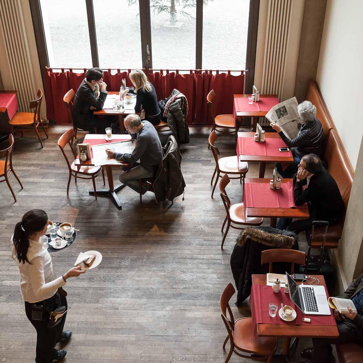 Brasserie OskarMaria München-2
