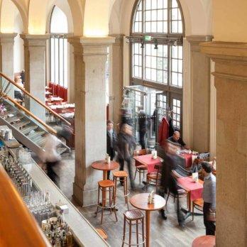 Brasserie OskarMaria München-3