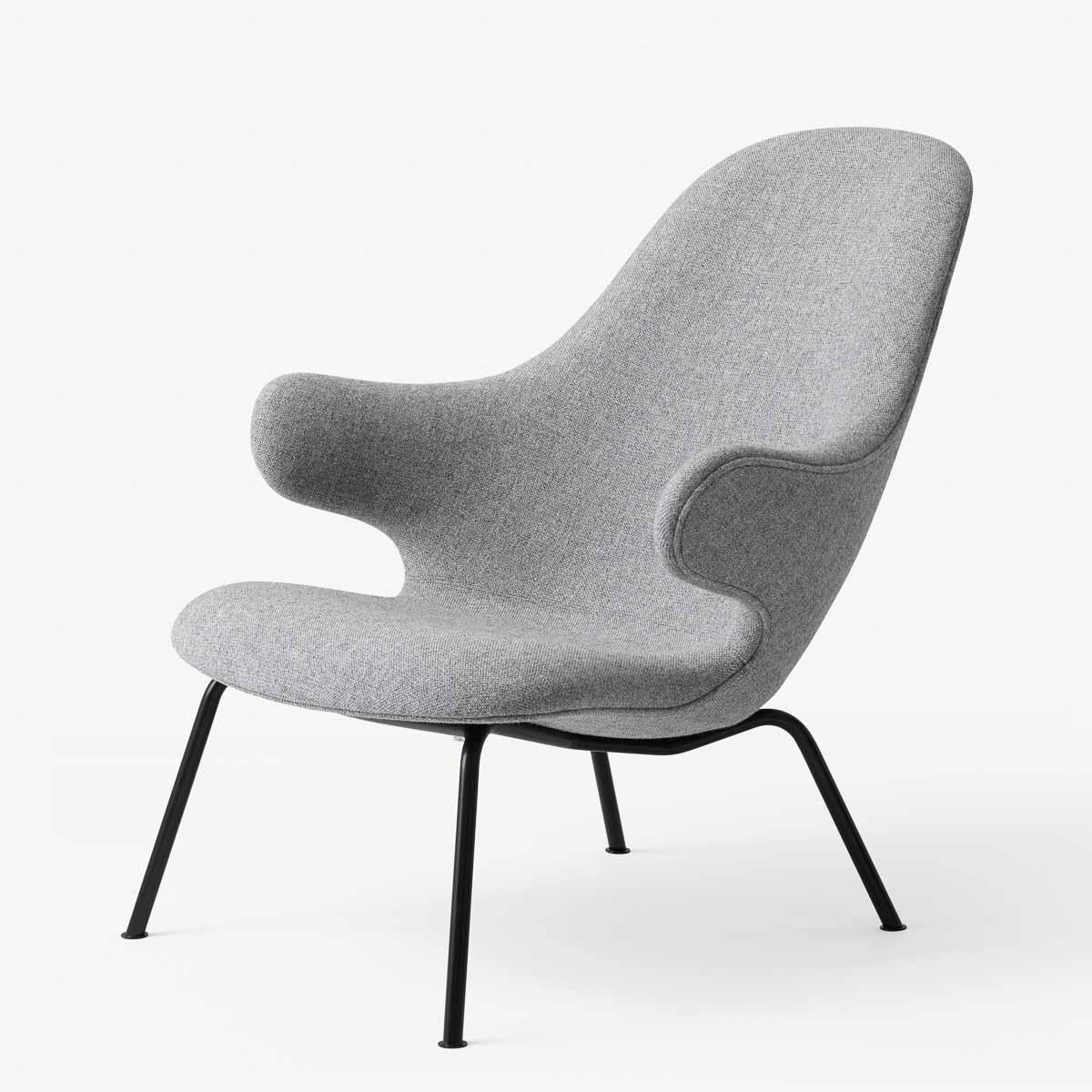 Catch Lounge Chair von &tradition-2