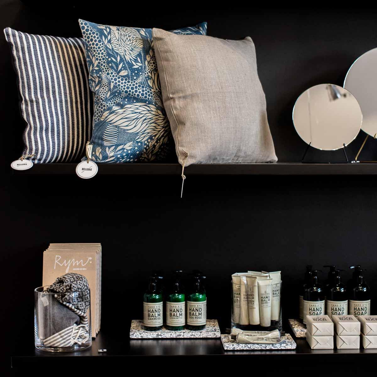 Concept Store Die Sellerie in Wien-8