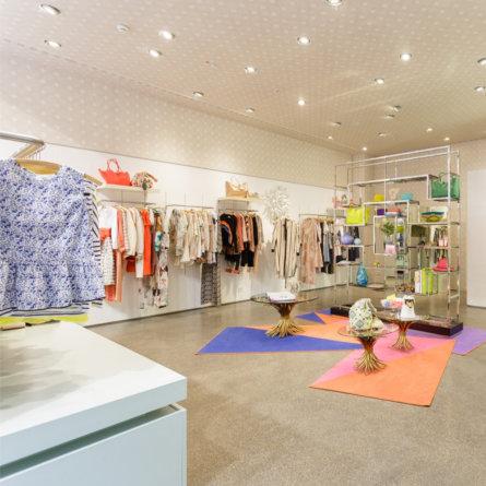 Concept Store Mohrmann Basic München
