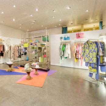 Concept Store Morhrmann Basic München