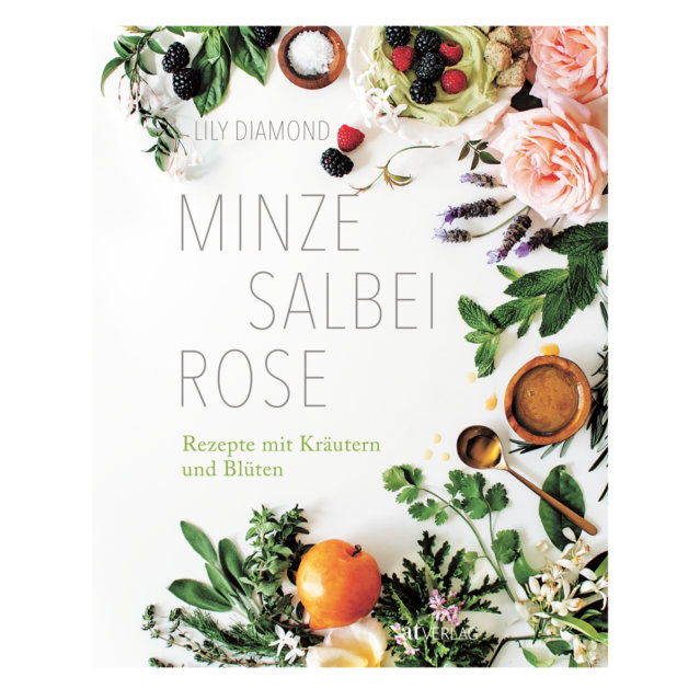 Cover Minze Salbei Rose