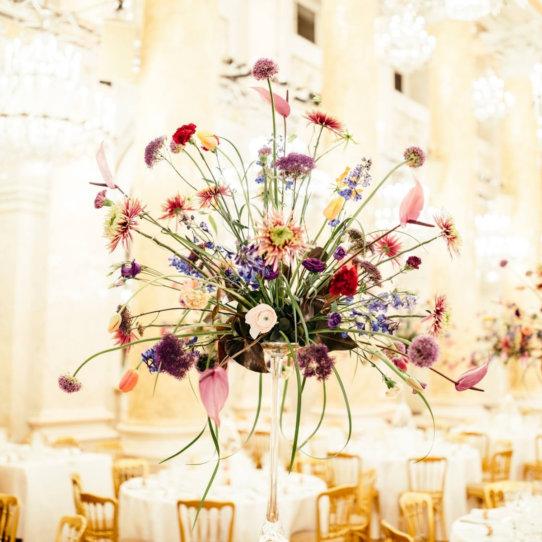 Florist Zweigstelle Wien