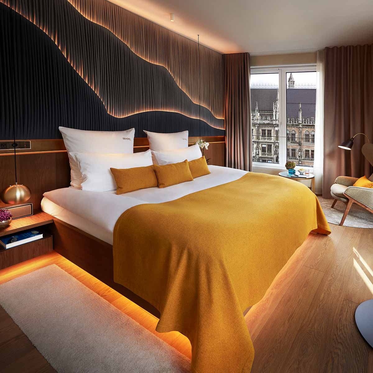 Hotel Beyond by Geisel am Marienplatz in München 11
