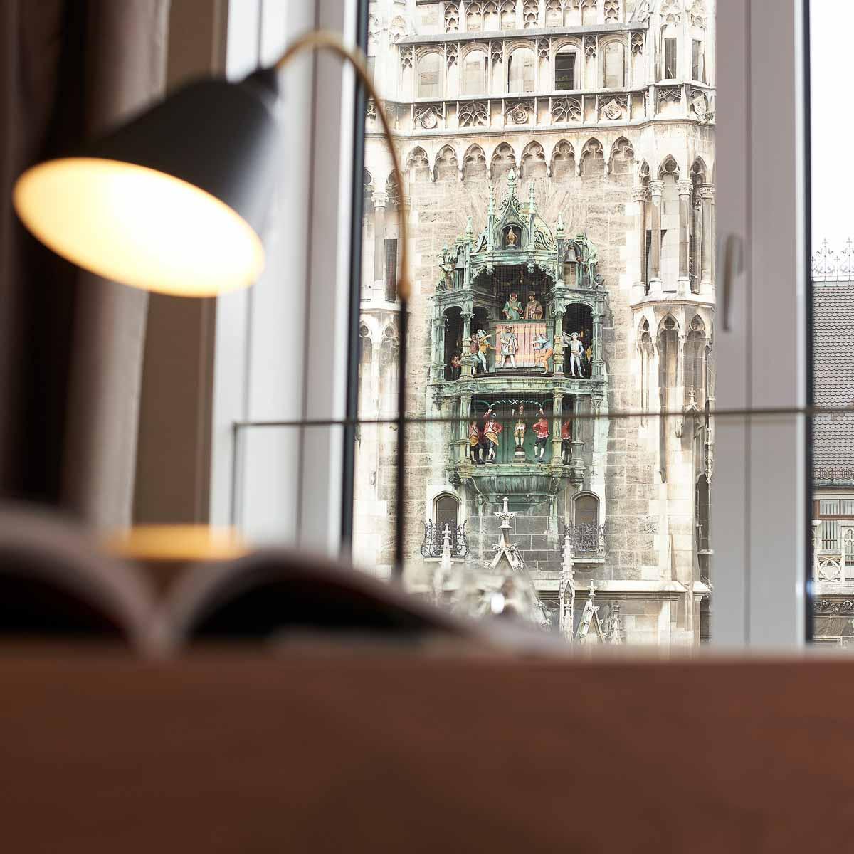 Hotel Beyond by Geisel am Marienplatz in München 2