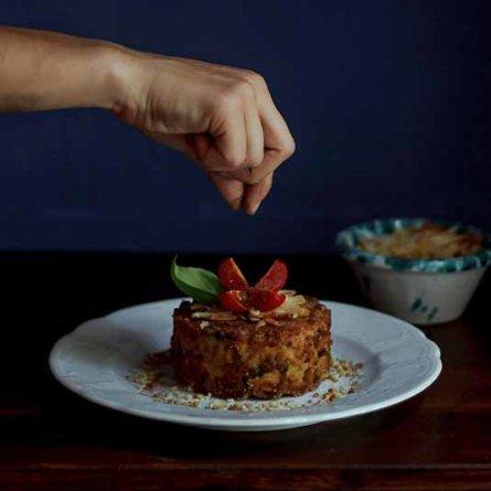Italienisches Restaurant Orlando mit sizilianischer Küche in Prenzlauer Berg