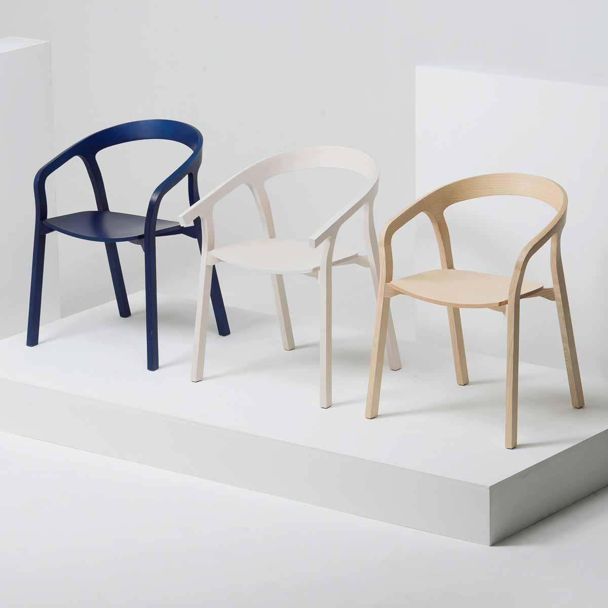 She Said Chair von Mattiazzi-2