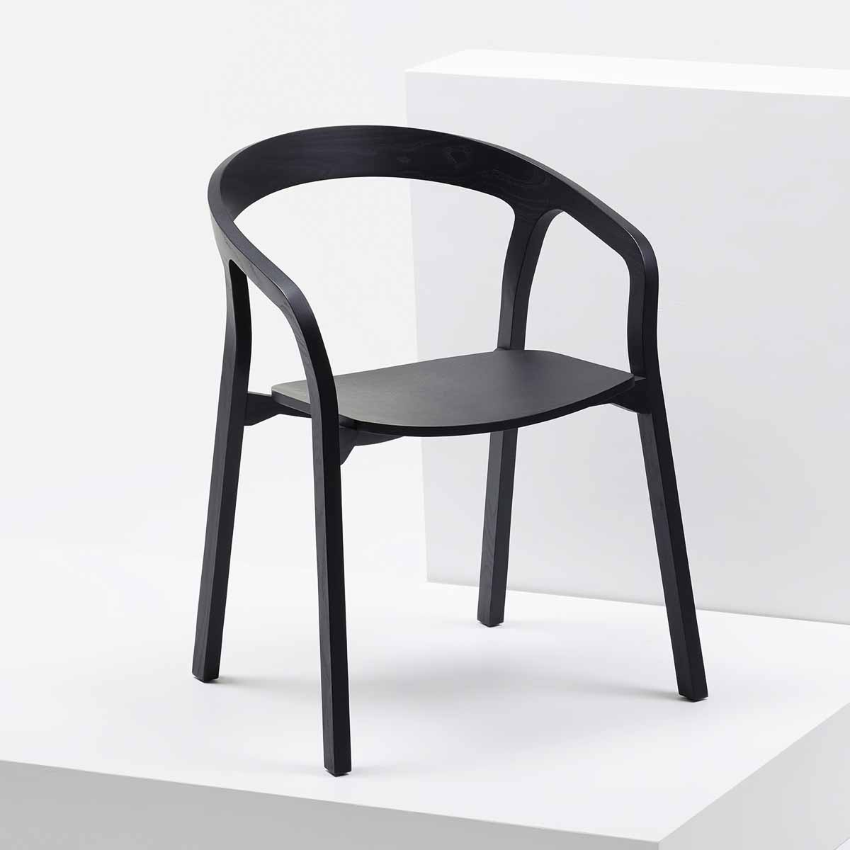 She Said Chair von Mattiazzi