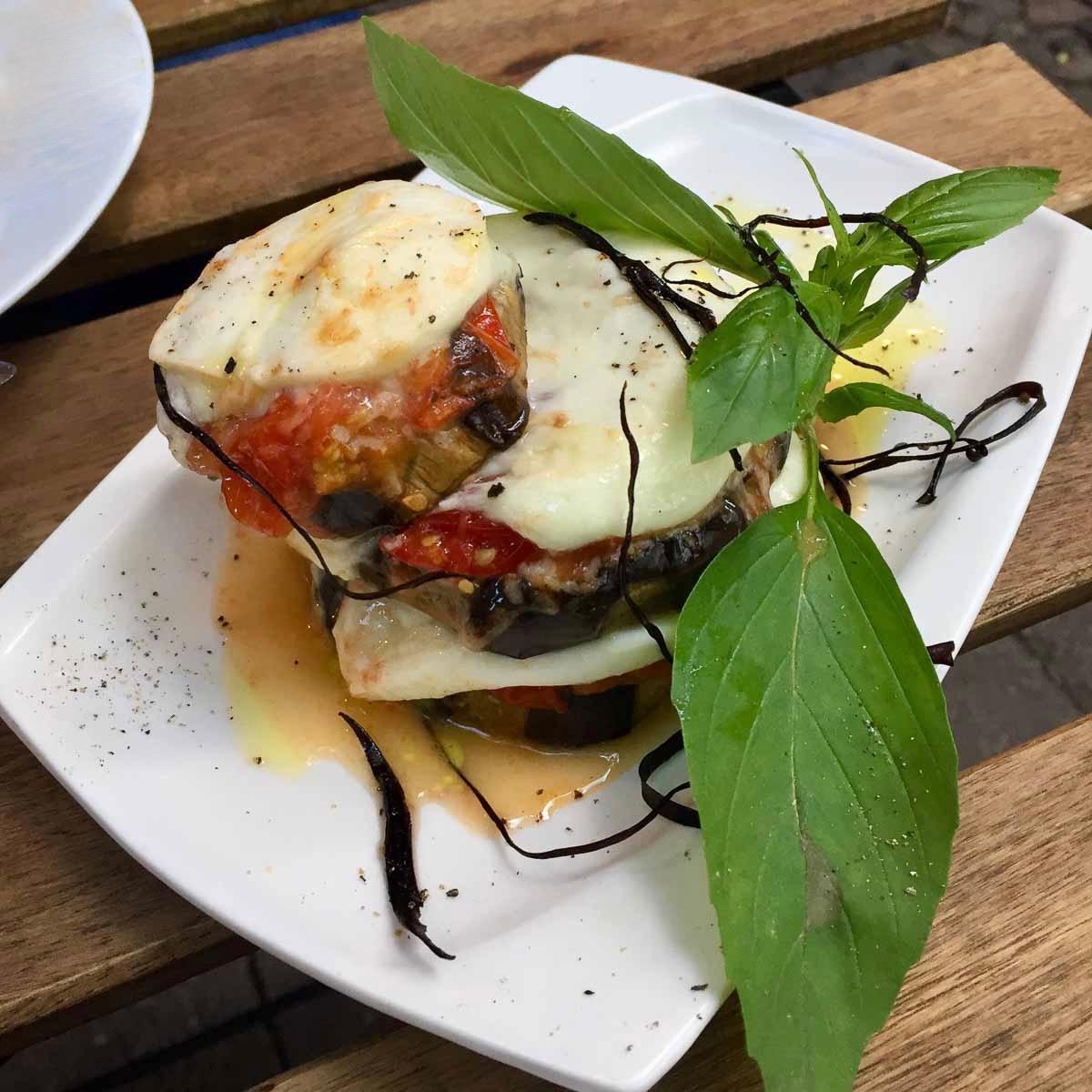 Sizilianisches Restaurant Orlando Prenzlauer Berg-3