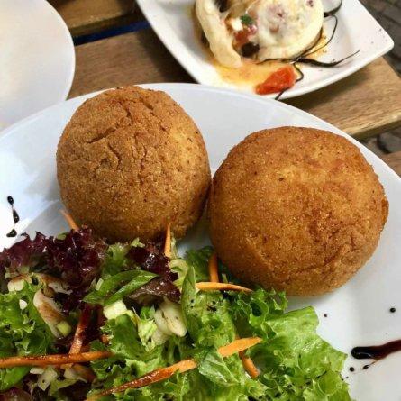 Sizilianisches Restaurant Orlando Prenzlauer Berg-4