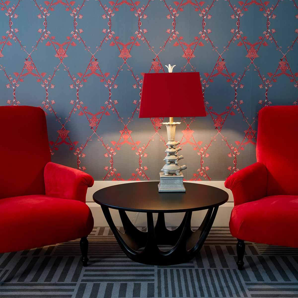 Tortue luxuriöses Designhotel im Zentrum von Hamburg-10