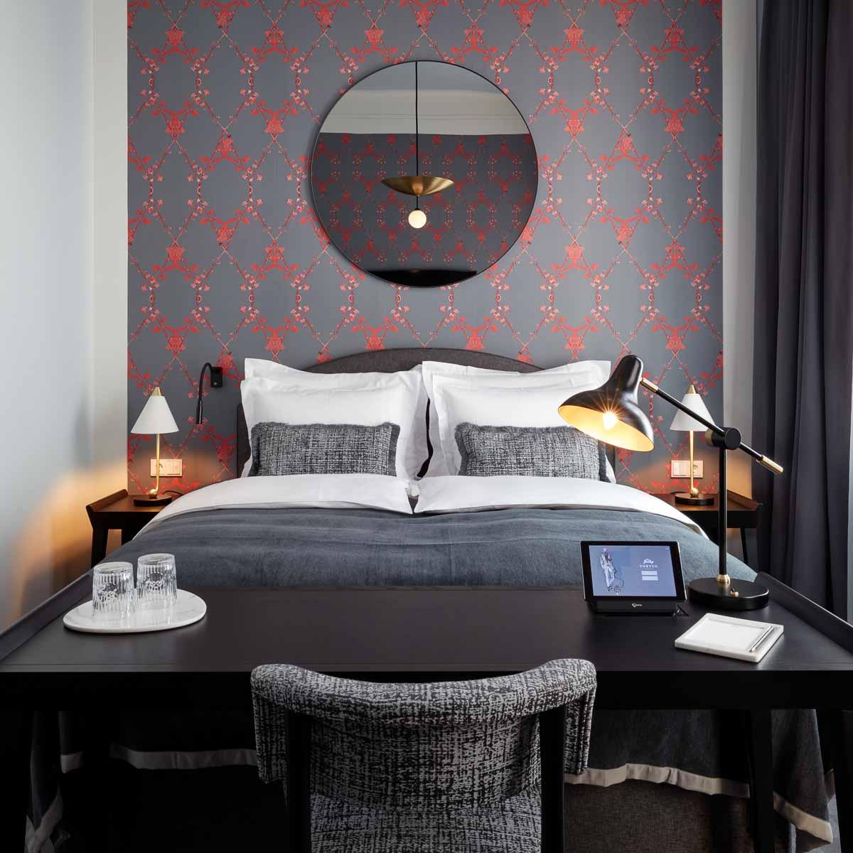 Tortue luxuriöses Designhotel im Zentrum von Hamburg-4
