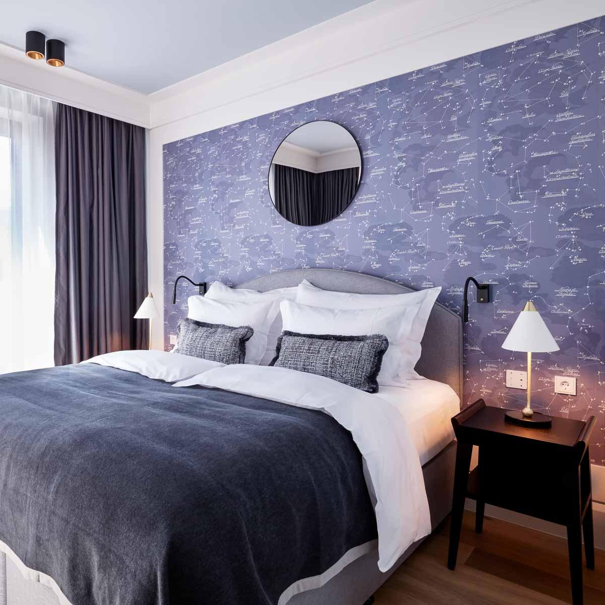 Tortue luxuriöses Designhotel im Zentrum von Hamburg-6