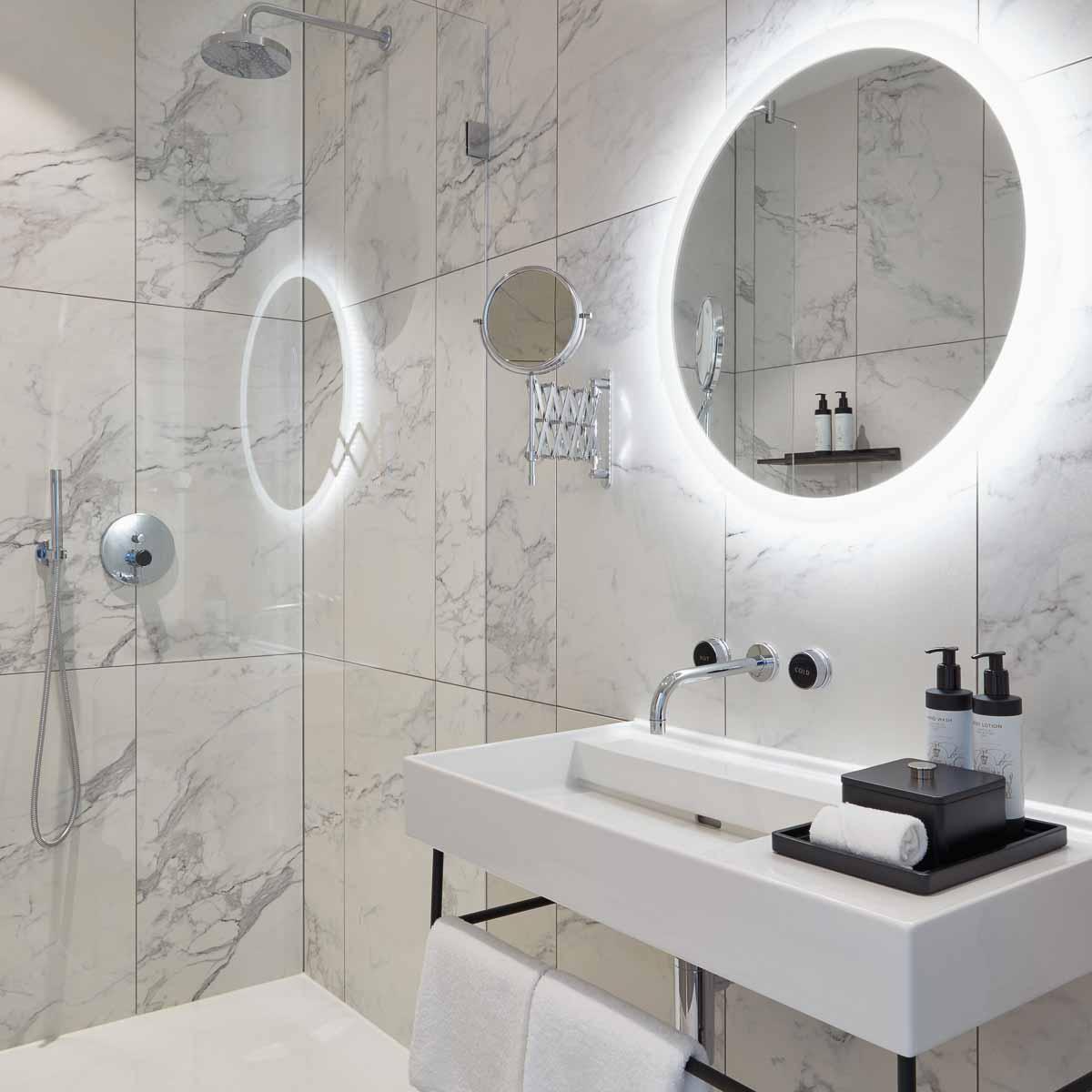 Tortue luxuriöses Designhotel im Zentrum von Hamburg