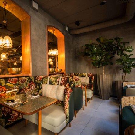 Asiatisches Restaurant Jin Gui im Hotel Tortue-6