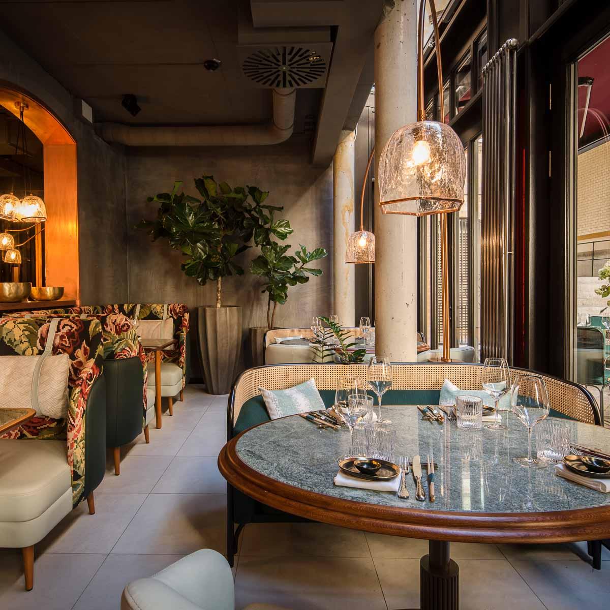 Asiatisches Restaurant Jin Gui im Hotel Tortue-7