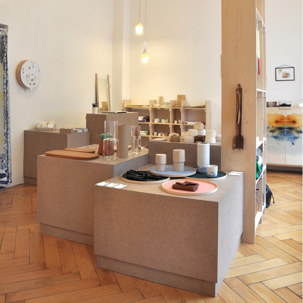 atelier volvox - interieurshop - zürich.