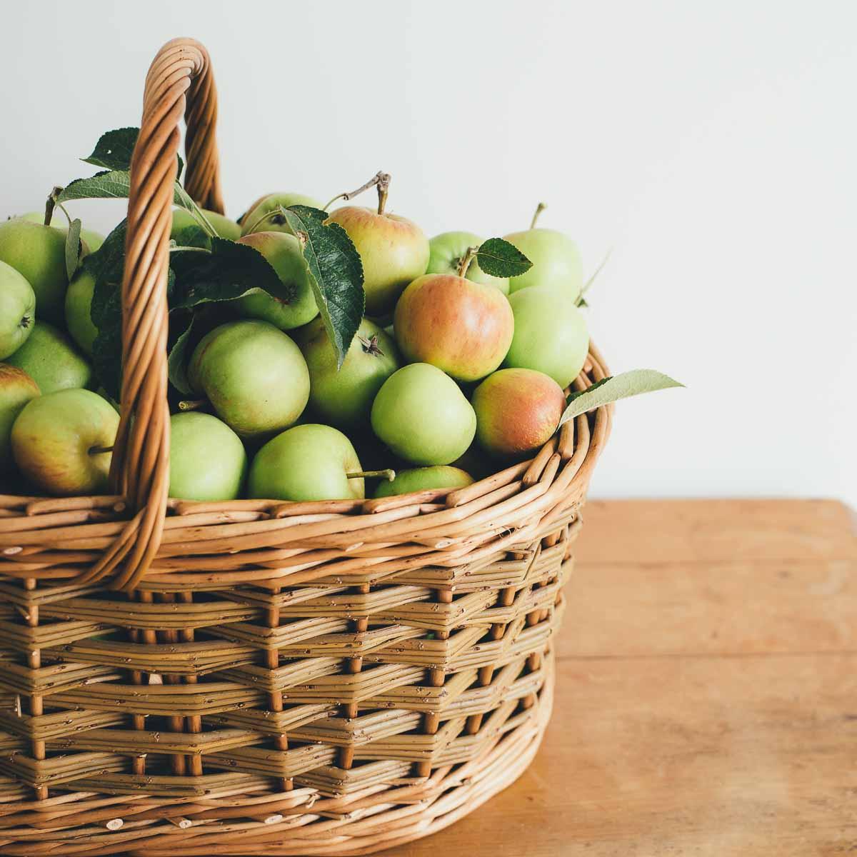 Bestes Obst in der Apfelgalerie in Schöneberg - Berlin | CREME GUIDES